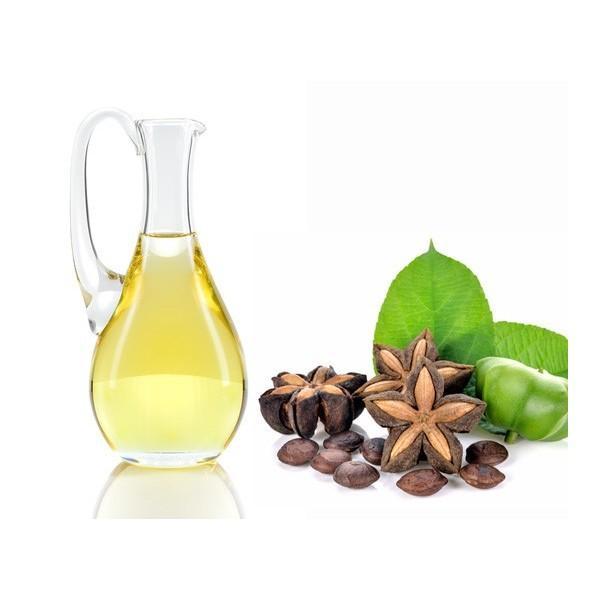 Inca inchi vierge BIO huile pure et naturelle