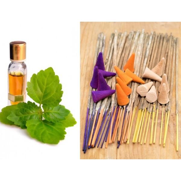 Parfum cosmétique Patchouli