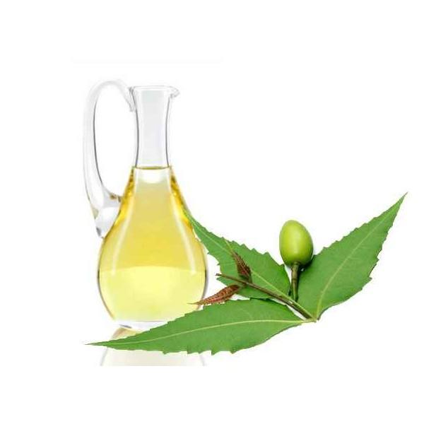 Neem huile pure et naturelle