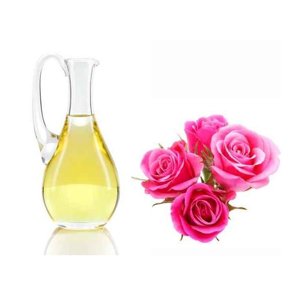 Rose Musquée huile biologique
