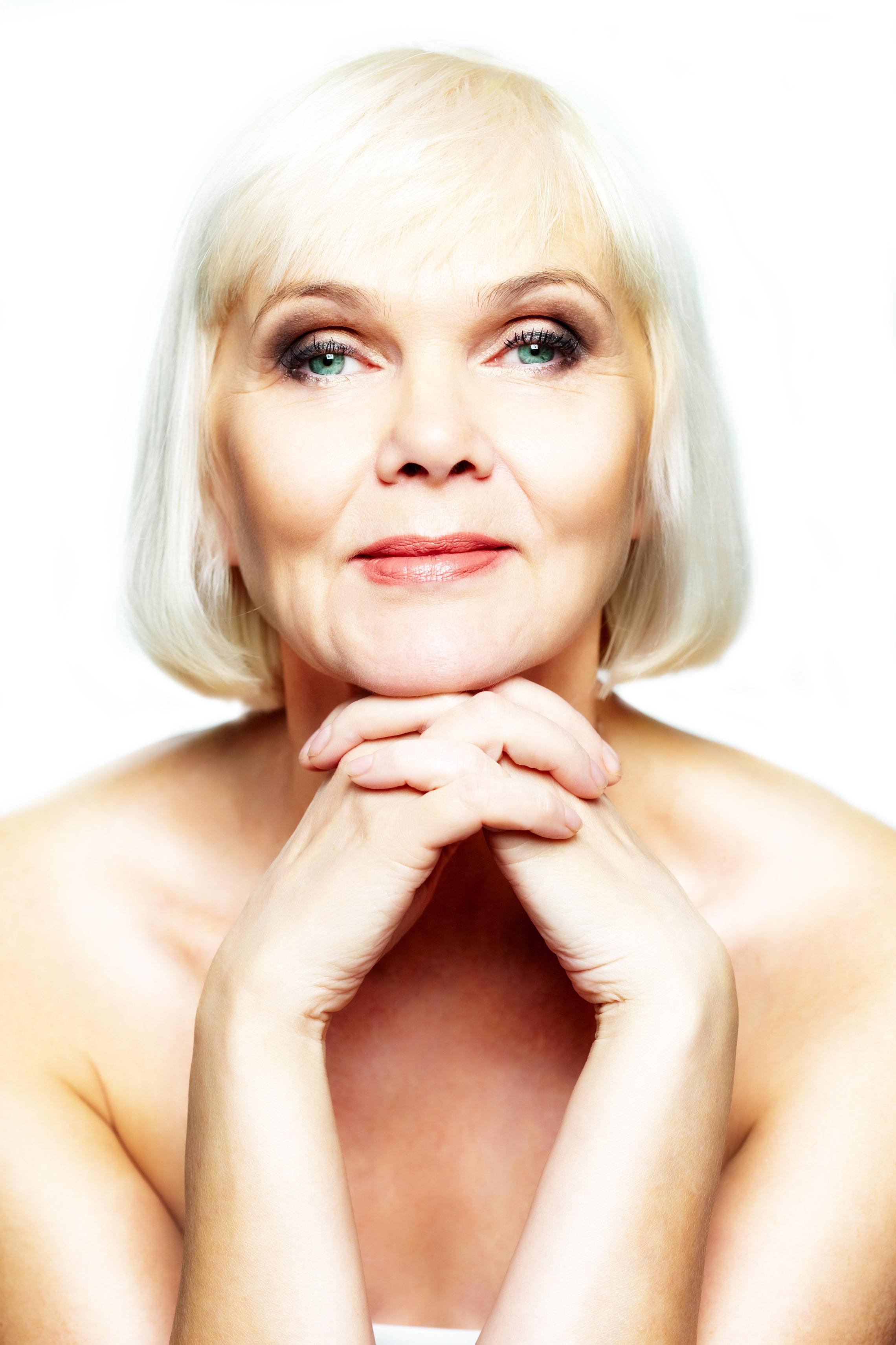 cosmetiques recettes pour peaux matures senior