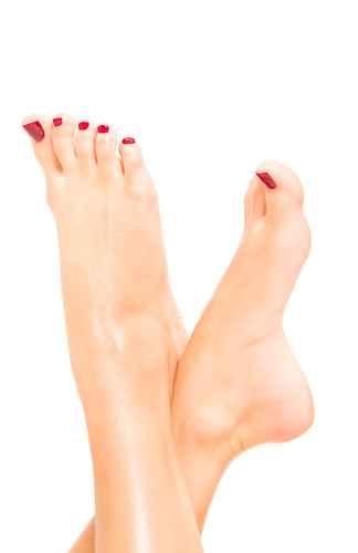 recette cosmetiques soins pour pieds