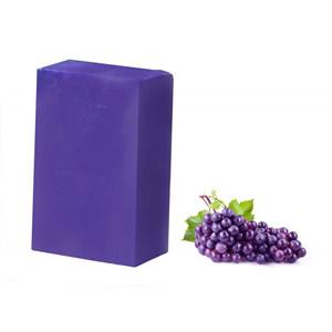 savon naturel raisin noir